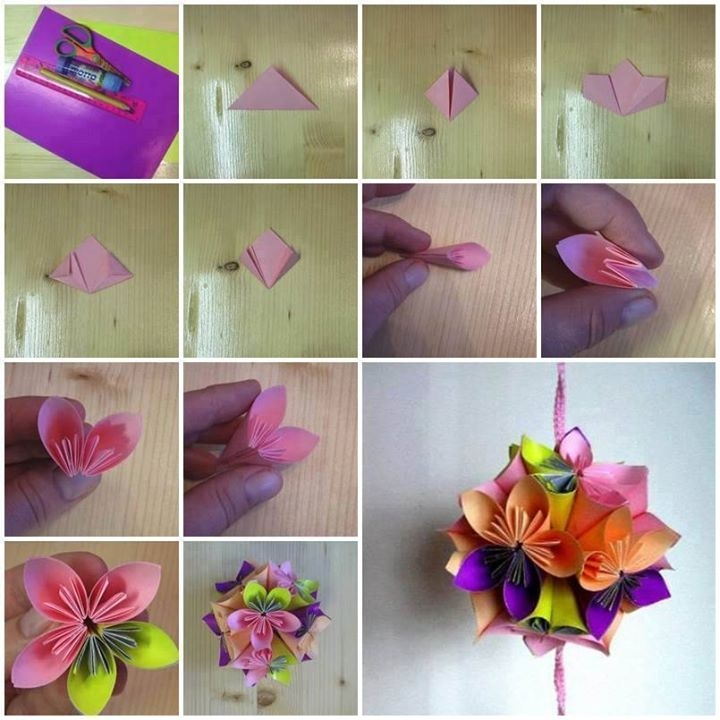 Diy storybook paper roses home design diy paper flowers pictures photos and images for mightylinksfo