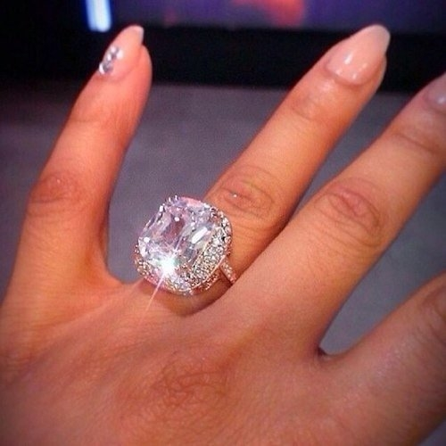 large wedding ring Wedding Ideas
