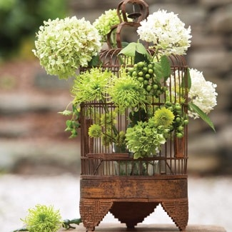 Birdhouse Flower Vase Pictures Photos And Images For