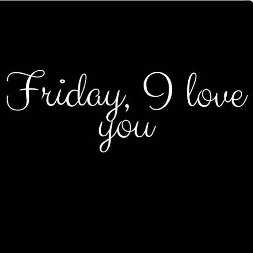 I Love Friday S Quotes Quotesgram. Good Quotes Website. Quotes To Live By In To Kill A Mockingbird. Friendship Quotes In Songs. Zelda Tattoo Quotes. Family Quotes Pics Hd. Sister Quotes On Mothers Day. Life Quotes Work Hard. Hurt Quotes Tumblr