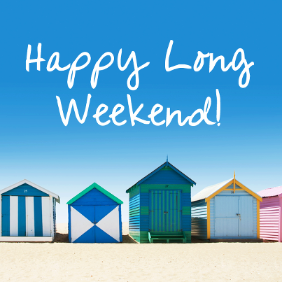 Image result for happy long weekend images