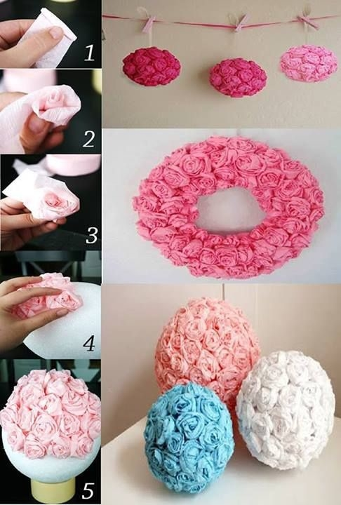 Diy rose paper flowers pictures photos and images for facebook diy rose paper flowers mightylinksfo