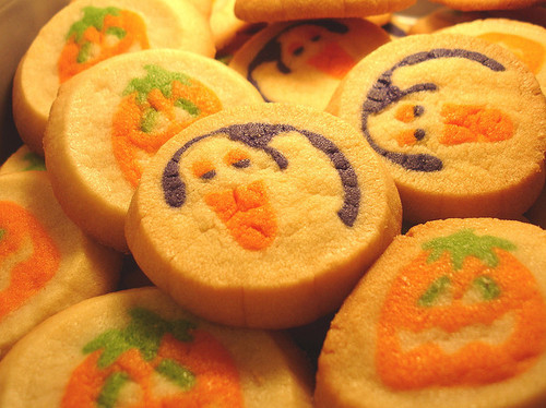Halloween Sugar Cookies Pictures, Photos, and Images for Facebook ...