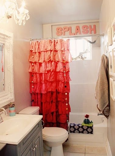 Cute Decorating For Small Bathroom Pictures, Photos, and ...