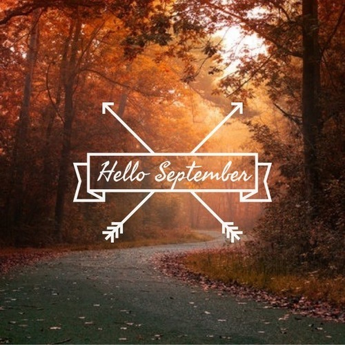 Hello September Pictures, Photos, and Images for Facebook ...