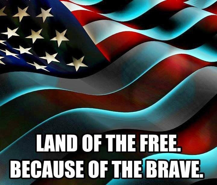 Land Of The Free Because Of The Brave Pictures Photos And Images For Facebook Tumblr Pinterest And Twitter