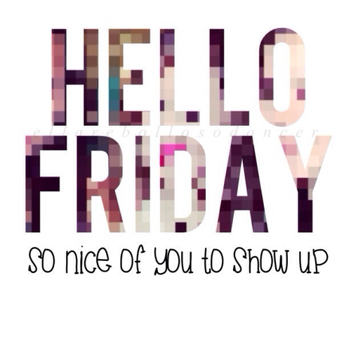 Hello Friday Quotes. QuotesGram Pictures Gallery