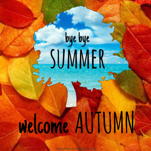 Image result for bye bye summer
