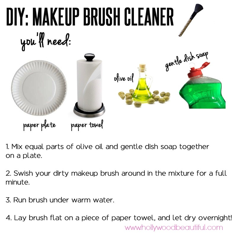 DIY Makeup Brush Cleaner Pictures, Photos, and Images for Facebook ...