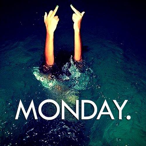 Fuck Monday 14