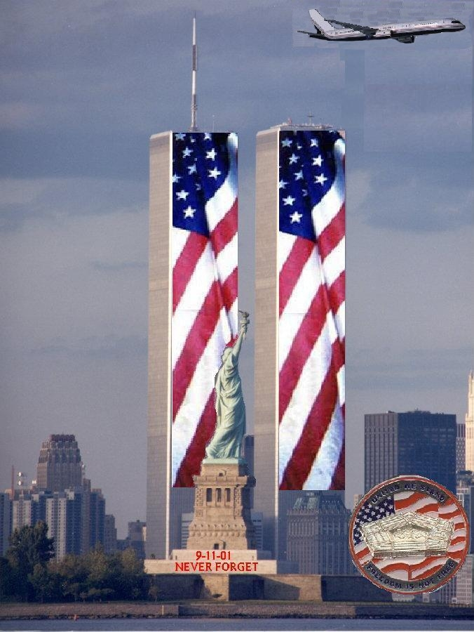 twin towers pictures  photos  and images for facebook