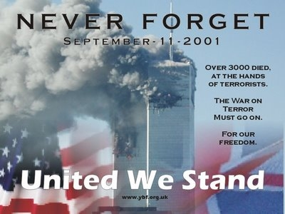 9 11 Never Forget Quotes Prepossessing Never Forget United We Stand Pictures Photos And Images For