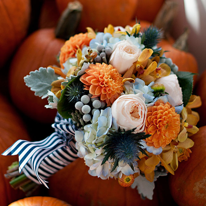 Wedding Bouquet Quotes: Fall Wedding Bouquet Pictures, Photos, And Images For