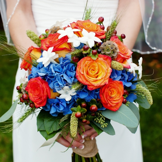 Wedding Flowers Tumblr: Rustic Fall Wedding Bouquet Pictures, Photos, And Images
