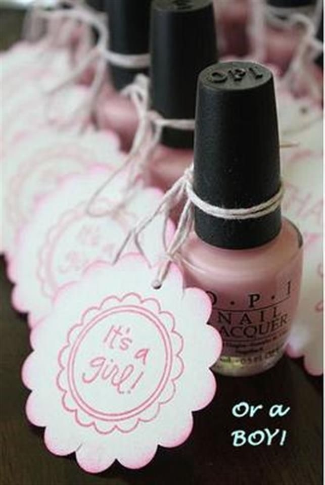 Its A Girl Nail Polish Pictures, Photos, and Images for Facebook ...
