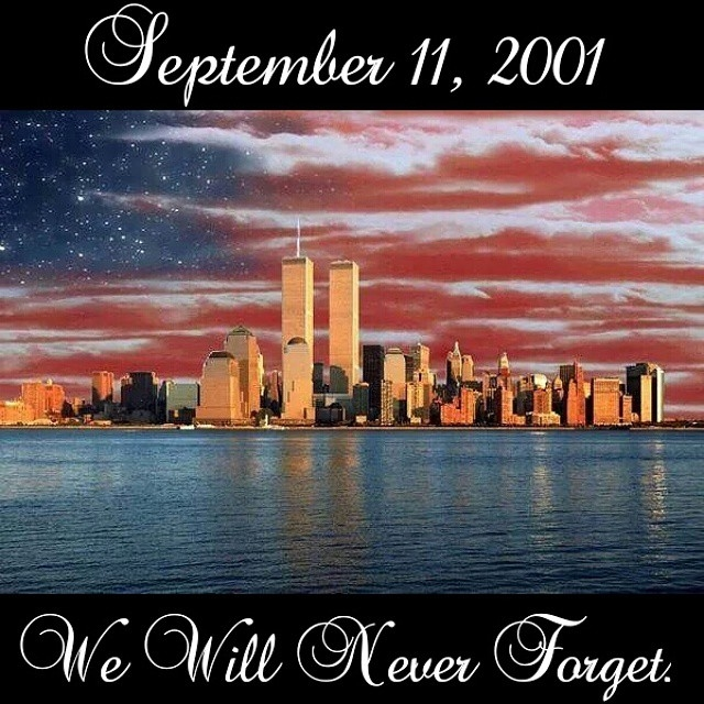 9 11 Never Forget Quotes Delectable We Will Never Forget September 11 Pictures Photos And Images For