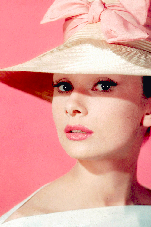 Audrey Hepburn From Funny Face 1957 Pictures Photos And Images For Facebook Tumblr Pinterest