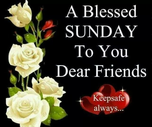 Happy Blessed Sunday Quotes. QuotesGram