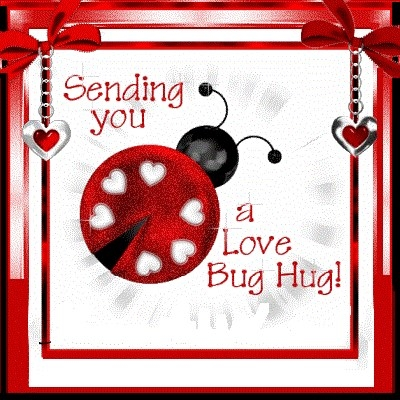 Love Bug Hug Pictures, Photos, and Images for Facebook
