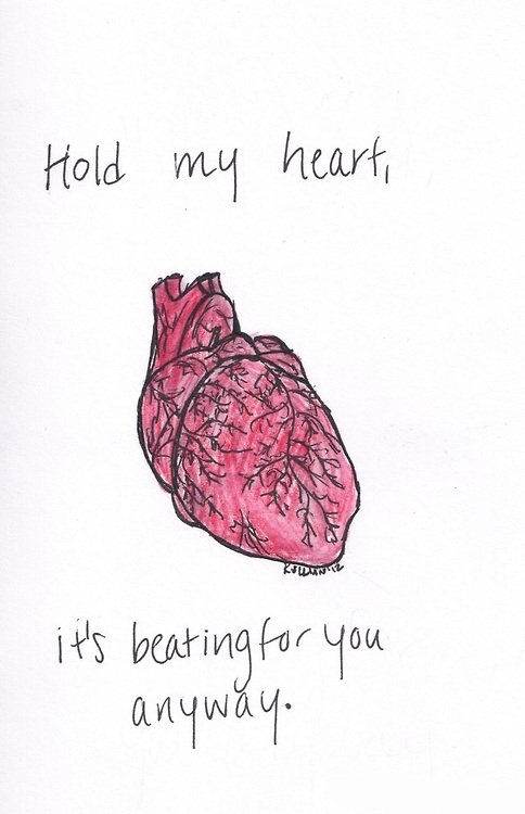 my hearts beating for you pictures photos and images for facebook