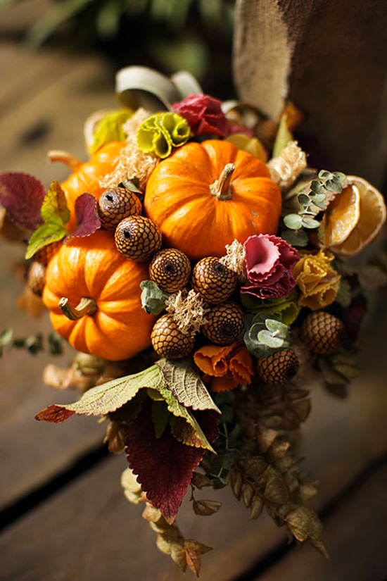 Autumn Bouquet Pictures Photos And Images For Facebook