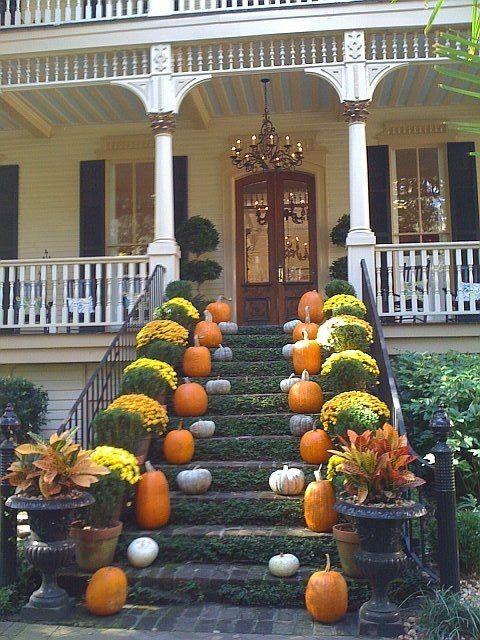 Spring Decor Diy Front Porches