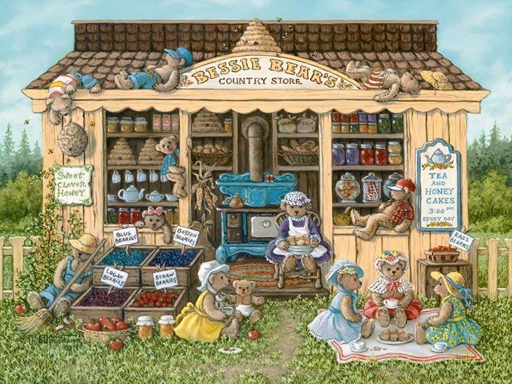 Bessie S Tea Rooms