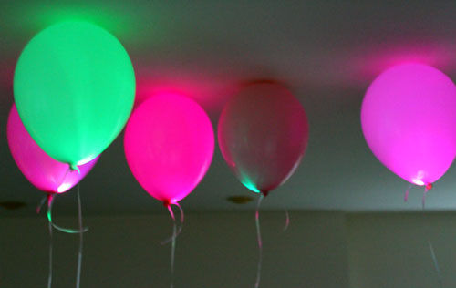 LED Party Balloons Pictures Photos And Images For Facebook