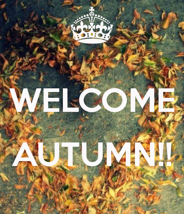 Welcome Autumn Pictures Photos And Images For Facebook