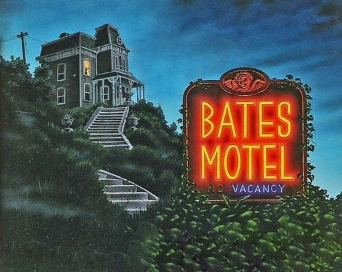Bates Motel Pictures, Photos, and Images for Facebook ...