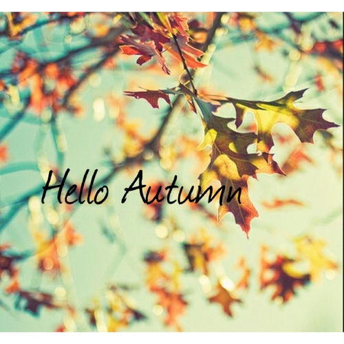 Hello Autumn Pictures, Photos, and Images for Facebook, Tumblr ...