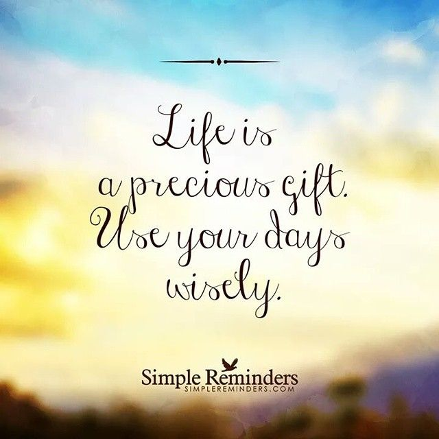Life Is A Gift Quotes Life Is A Precious Gift Pictures, Photos, and Images for Facebook  Life Is A Gift Quotes