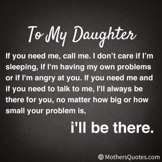 To My Daughter Quotes To My Daughter Pictures, Photos, and Images for Facebook, Tumblr  To My Daughter Quotes