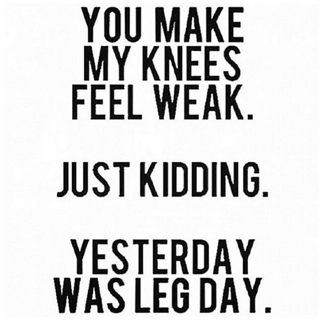 That Was Leg Day Pictures, Photos, and Images for Facebook ...