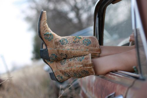 Cowgirl Up Pictures, Photos, and Images for Facebook ...