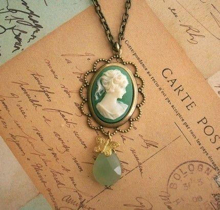 Antique cameo necklace pictures photos and images for facebook antique cameo necklace mozeypictures Choice Image