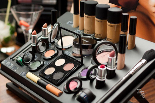 MAC Makeup Storage Pictures, Photos, and Images for Facebook, Tumblr ...