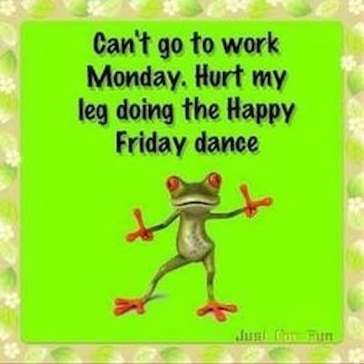 Happy Monday Quotes For Work: Can't Go To Work Monday Pictures, Photos, And Images For