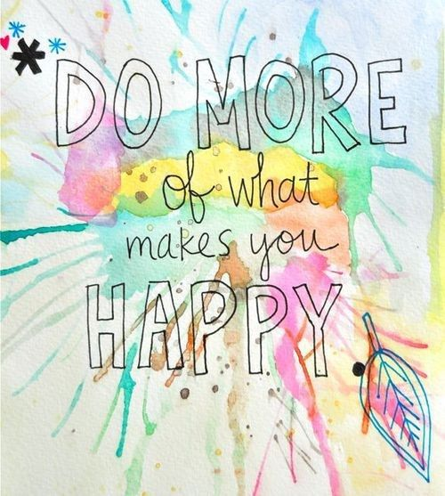 what makes you happy 5 questions to discover who you are and what will make you happy.