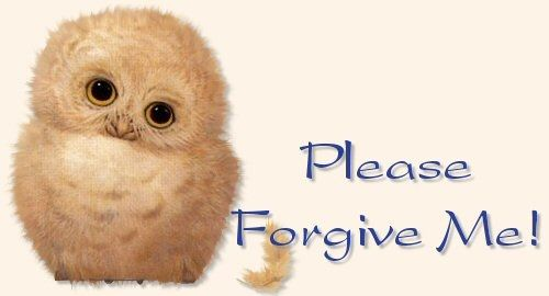 Image result for forgive me