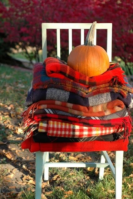 Fall Wool Blankets Pictures Photos And Images For