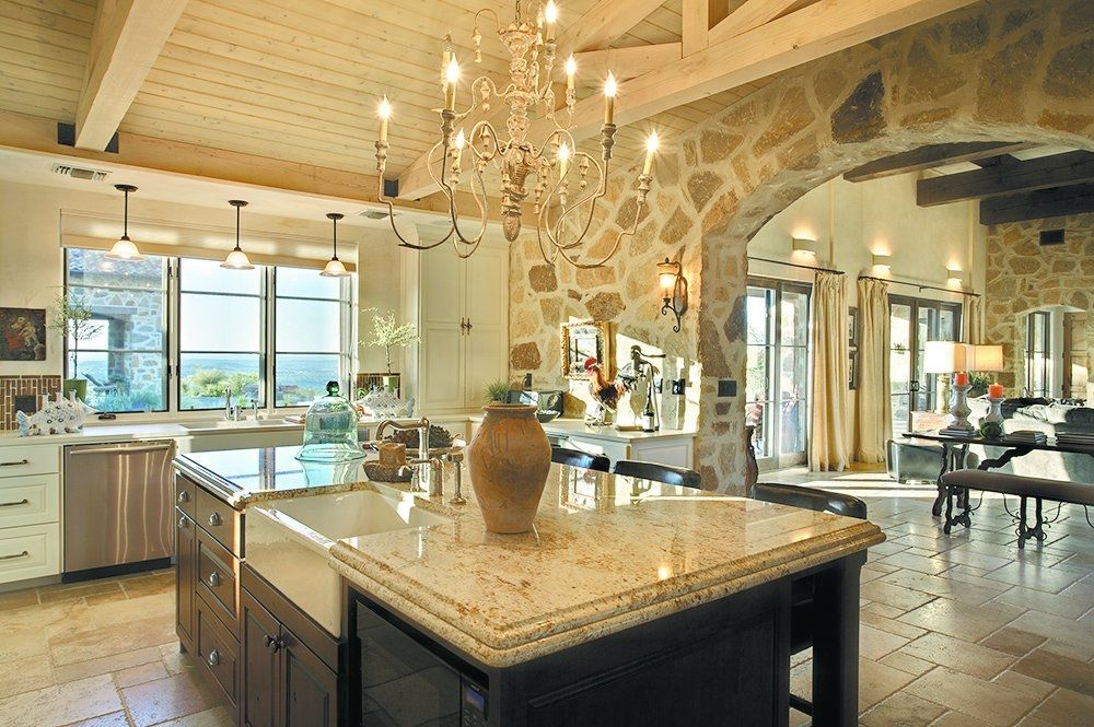 Texas Country Kitchen Pictures Photos And Images For