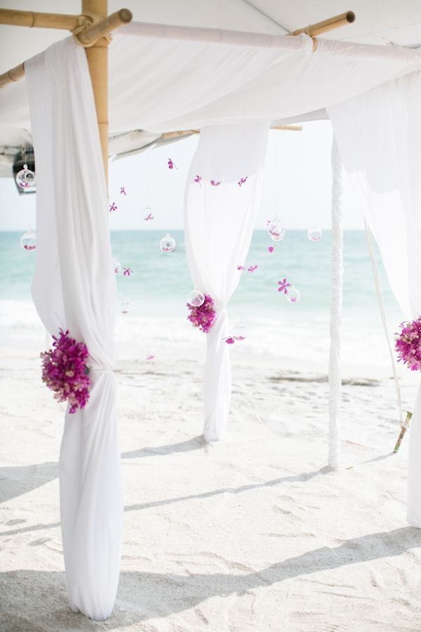 Outdoor beach wedding decorations pictures photos and images for outdoor beach wedding decorations junglespirit Choice Image