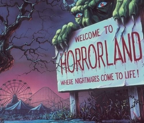 Welcome To Horrorland Pictures Photos And Images For