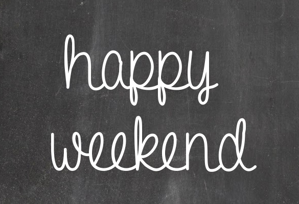 Happy Weekend Pictures, Photos, And Images For Facebook