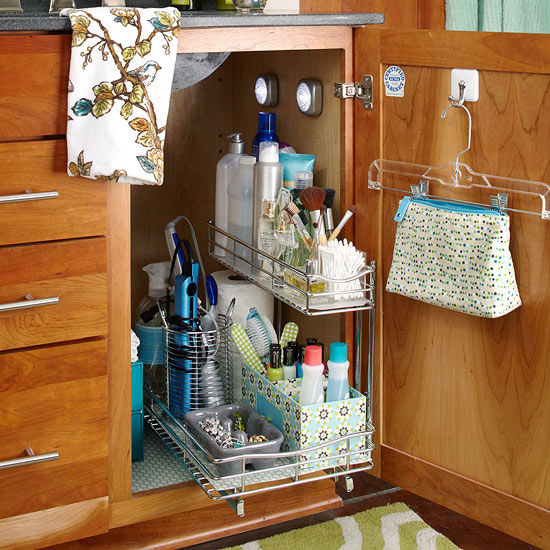Undersink Bathroom Storage Pictures Photos And Images