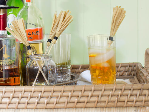 Broomstick Drink Stirrers Pictures, Photos, and Images for ...