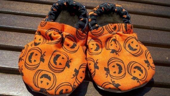 1c1052764d3de Baby Pumpkin Shoes Pictures, Photos, and Images for Facebook, Tumblr ...