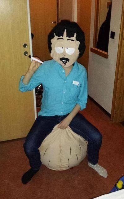 Randy From South Park Halloween Costume Pictures, Photos, and ...