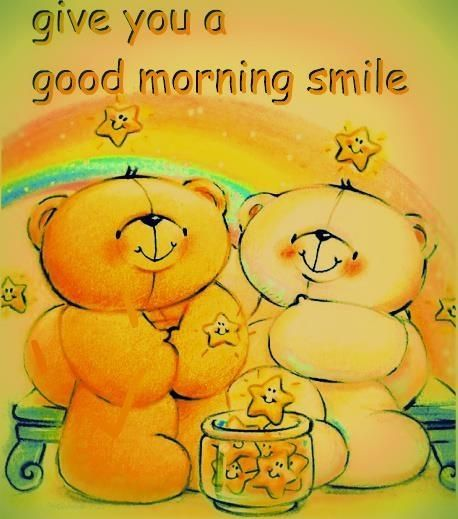 Good Morning Everyone In Email : Good morning smile quotes quotesgram